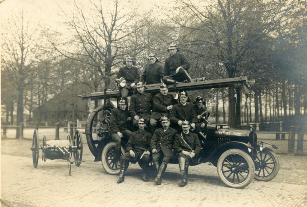 Stichting Historisch Brandweermaterieel