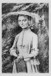 Betje Wolff, 16 jaar (1754)