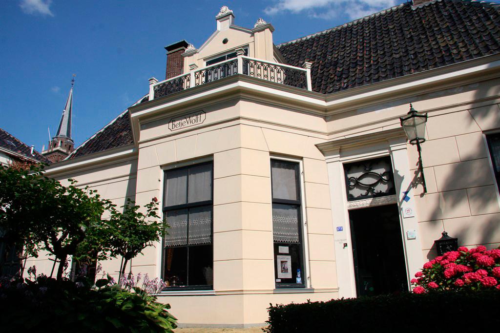 Betje Wolff Museum