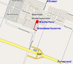 Westerhem_locatie